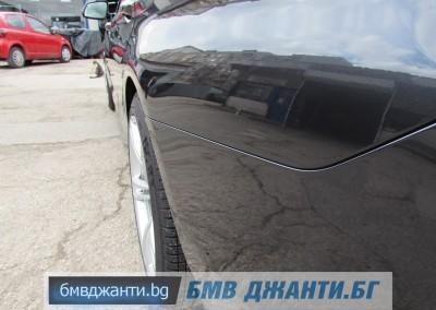 BMW Style 408M @ BMW F10 M550xd 7
