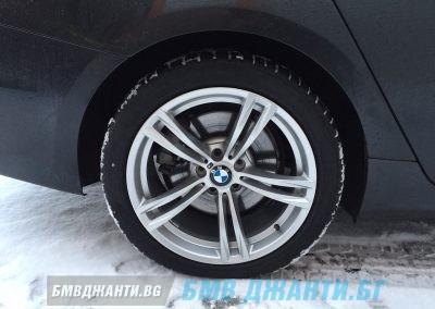 Style 408M @ BMW 535d xDrive GT M-Paket 313 PS 00005