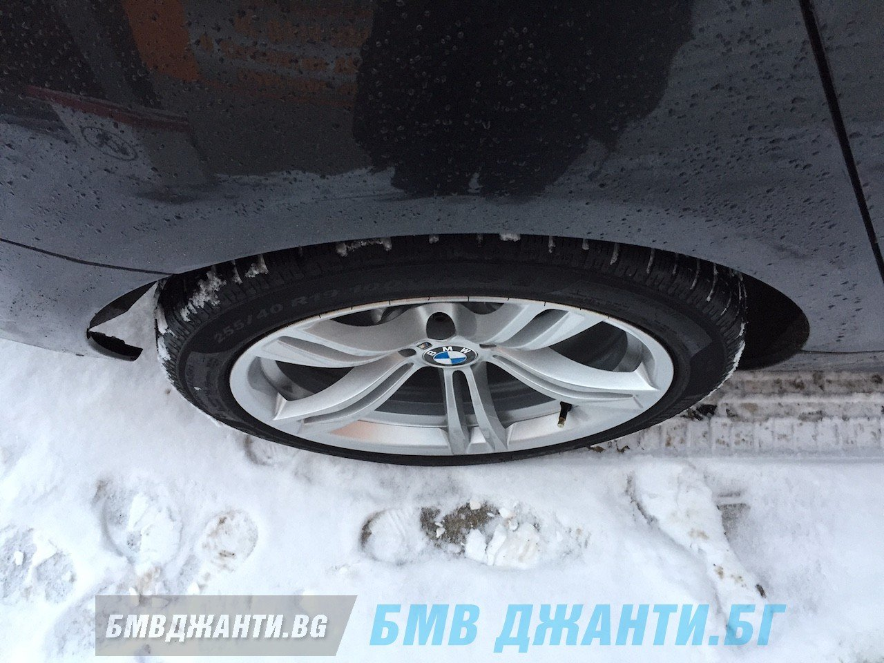 Style 408M @ BMW 535d xDrive GT M-Paket 313 PS 00006