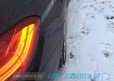 Style 408M @ BMW 535d xDrive GT M-Paket 313 PS 00009
