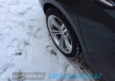 Style 408M @ BMW 535d xDrive GT M-Paket 313 PS 00010