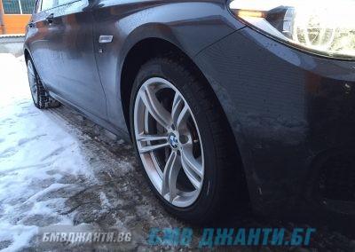 Style 408M @ BMW 535d xDrive GT M-Paket 313 PS 00014
