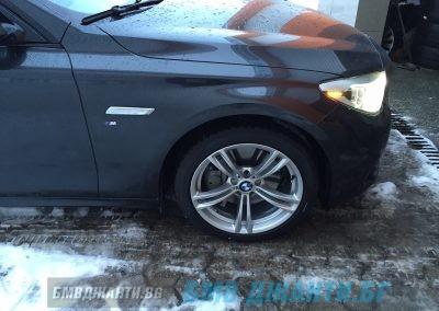 Style 408M @ BMW 535d xDrive GT M-Paket 313 PS 00018