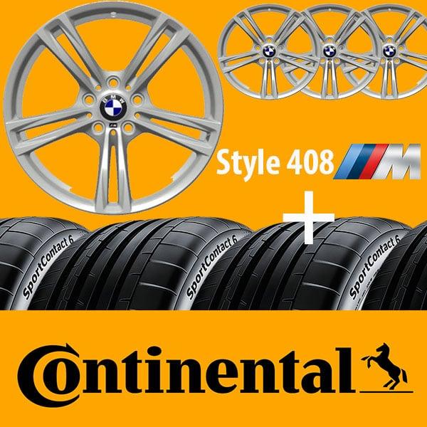Style 408M+НОВИ ГУМИ