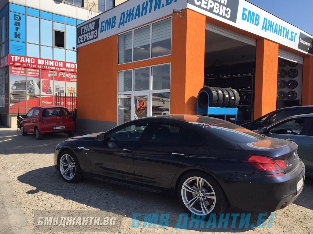 BMW Style 408M @ F06 GC 00010