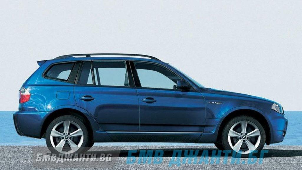 BMW Style 128 X3 E83 LCI