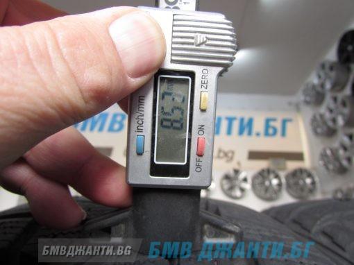Continental ContiWinterContact TS 830P SSR 205/50 R17