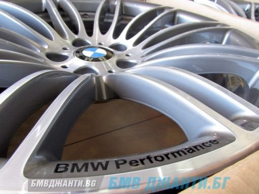 BMW Performance Style 269