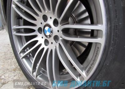 BMW Performance Style 269 @ BMW F01