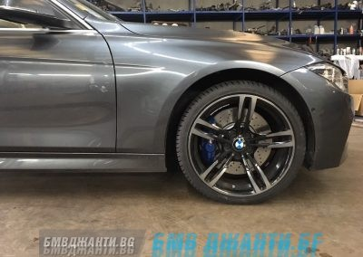 BMW Style 437 @ F31 1
