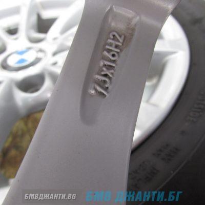 Оргинални Джанти BMW Style 390