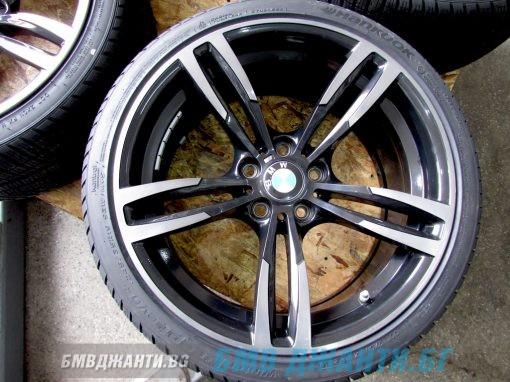 BMW Style 437M Джанта 3