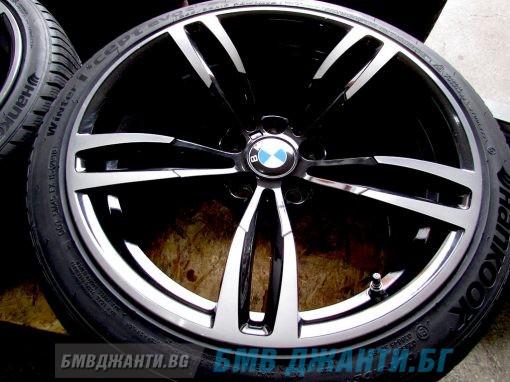 BMW Style 437M Джанта 4