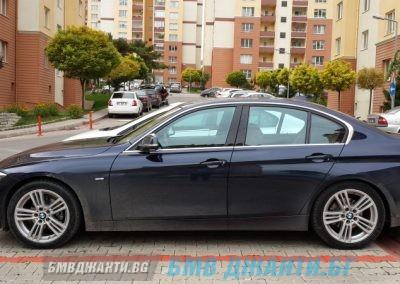 BMW Style 368M @ F30