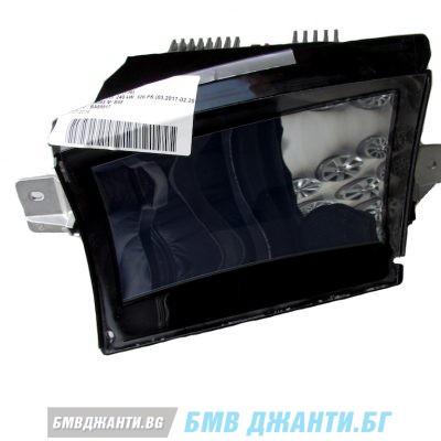 2. Оригинален BMW Head-up