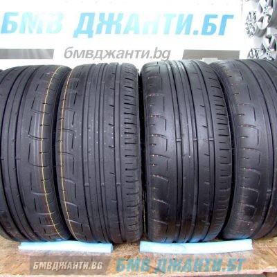 Dunlop Sport Maxx RT2 245/45 R18 100Y XL *, MO