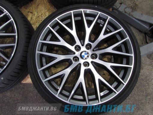 BMW Style 636