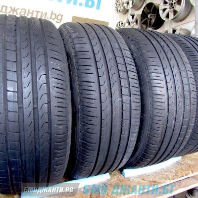 Pirelli Cinturato P7 Размер 245/50R18 100W RunFlat * DOT1913