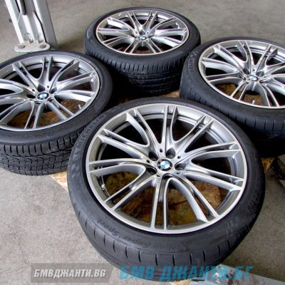 BMW Style 649i