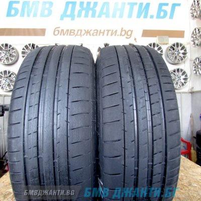 1бр Лятна гума Michelin 225 45 R18