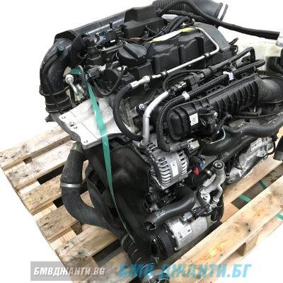Двигател комплект за Mini F55/F56/F57 B38A12A/75kw/102ps