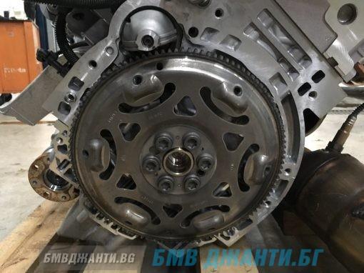 Комплект двигател BMW N20B20A 180kw 245ps Пробег 1516км