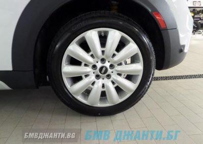 MINI LA wheel Pin Spoke 533