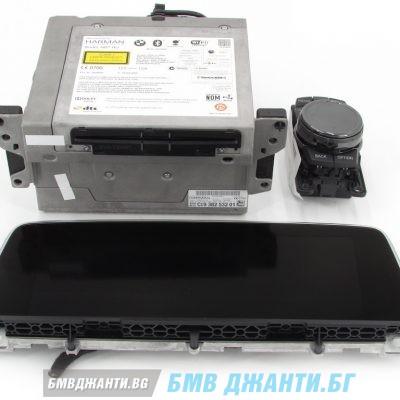 Комплект NBT Navigation за BMW 6 Серия