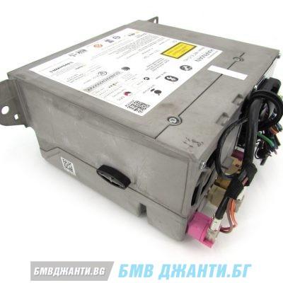 Централен модул NBT EVO HU