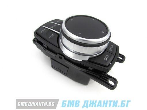Комплект NBT EVO Navigation
