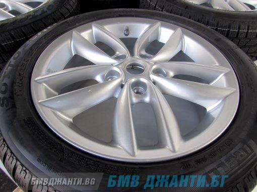НОВИ Оригинални Джанти MINI Style 124