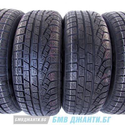 Зимни гуми Pirelli 205/55 R17 91H RunFlat