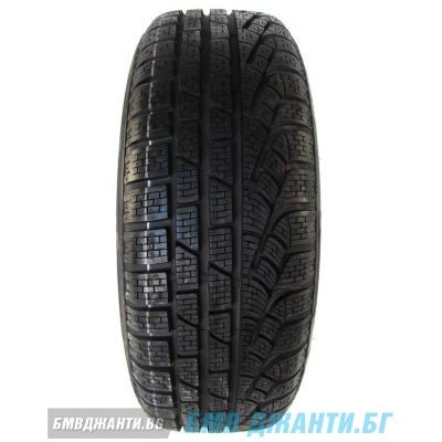 1бр НОВА Зимна Гума Pirelli 205 55 R17 RFL DOT1715