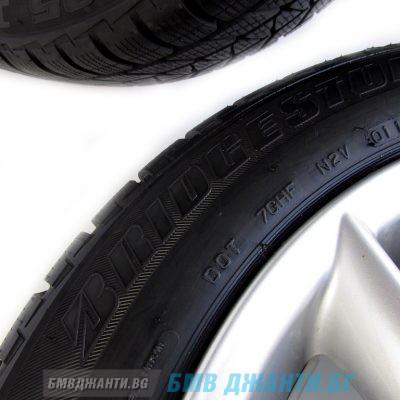 Зимни Гуми Bridgestone 205/55 R17 91H RunFlat DOT0116