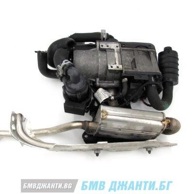 Автономно отопление за BMW с мотор B46 B48 B48D B58 B58C N63R N63M N74B