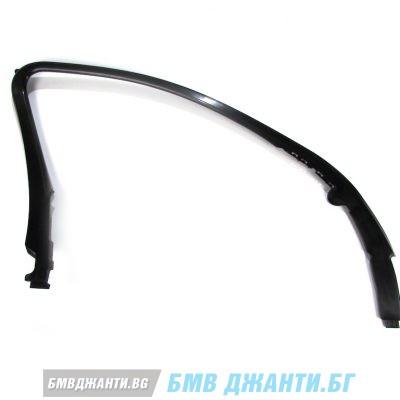 Горна кора стъкло предна лява врата за BMW G30 G31 F90 M5