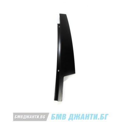 Капак Б-колона предна лява врата за BMW G30 G31