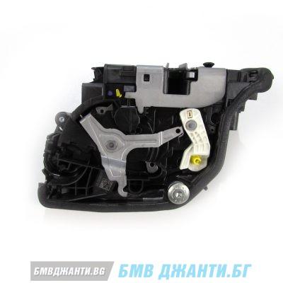 Заключваща система предна лява врата за BMW G30 G31 G32 F90 M5 G15
