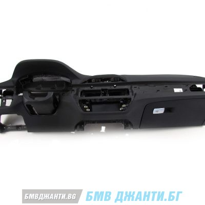 Арматурно табло без Head-Up дисплей за BMW G30 G31