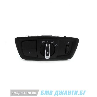 Блок управление светлини за BMW F20 F21 F22 F23 F87 F48