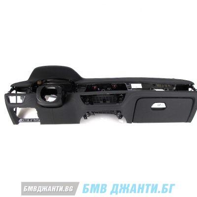 Арматурно табло с Head-Up за BMW 7 Серия G11 G12 SCHWARZ