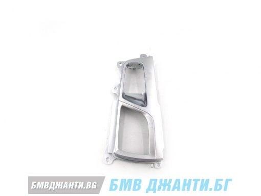 Декоративна рамка скоростен лост за BMW 7 Серия G11 и G12