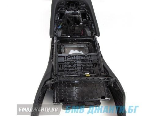 Централна конзола и подлакътник за BMW 7 Серия G11 и G12