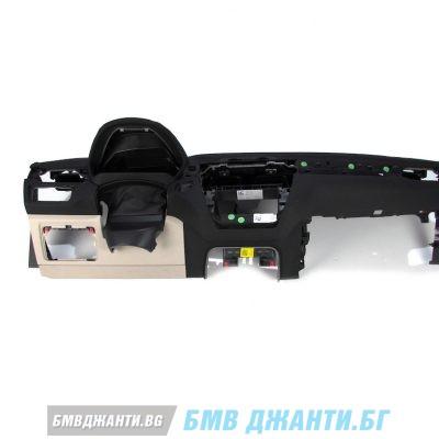 Арматурно табло с Head-Up за BMW X1 F48 OYSTER