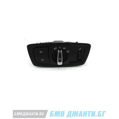 Блок управление светлини за BMW F20 F21 F22 F23 F48 F39
