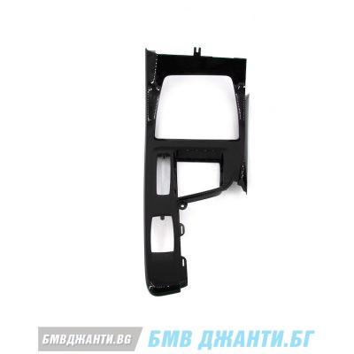 Покривна рамка централна конзола предна за BMW X1 F48 и X2 F39