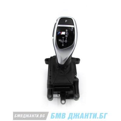 Скоростен лост за BMW F10 F11 M550dX и X4 M40iX