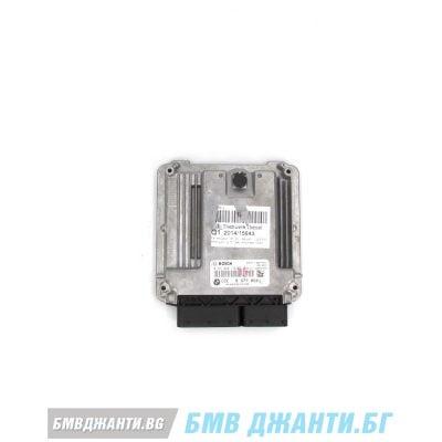 Модул управление на двигател DDE ECU за BMW X3 X4 X5 X6 с мотор N57Z N57X