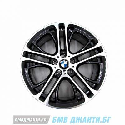 BMW Style 310M Bright-turned X3 F25 X4 F26