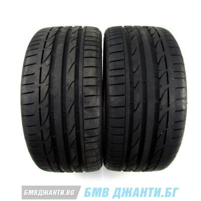 Bridgestone 245 35 R18 RFL DOT1019